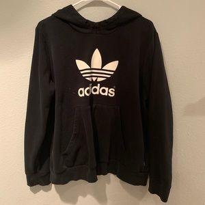 adidas sweatshirt!✨